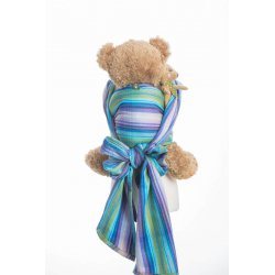 LennyLamb Doll Sling Little Herringbone Petrea