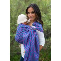 Tula Ring sling - Migaloo Empowered