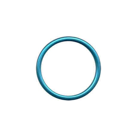 LittleFrog RS Kroužky Turquoise