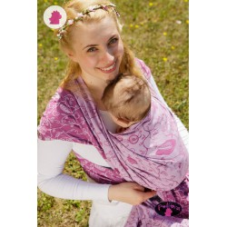 Pollora RIng Sling Once upon a Fairytale