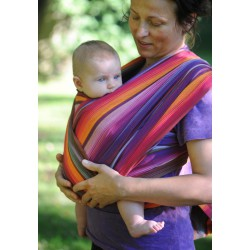 Girasol Ring sling Chichi Red