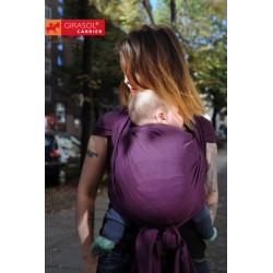 Girasol Ring sling Viola