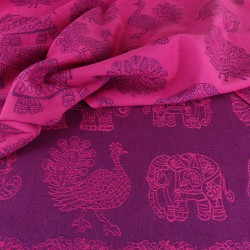 Didymos India Winter wolle