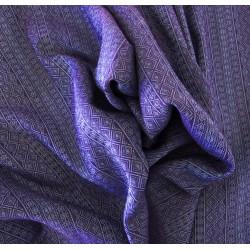 Didymos Indio Viola - azzurro Leinen