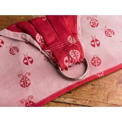 Oscha RIng sling Ladybirds Eros