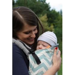 Tula - novorozenecká vložka