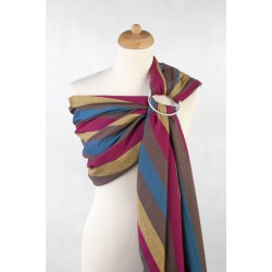 LennyLamb ring sling Forest Meadow