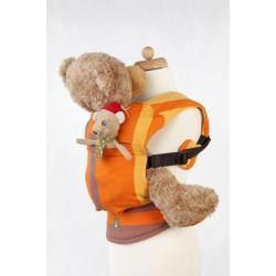LennyLamb dětské nosítko pro panenky Autumn Fantasy