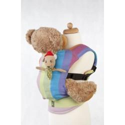 LennyLamb dětské nosítko pro panenky Coral Reef