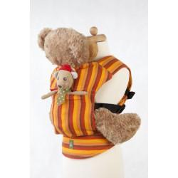 LennyLamb dětské nosítko pro panenky Diamond Sury