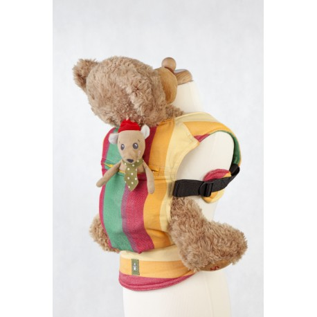 LennyLamb Doll Carriers Spring