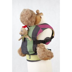 LennyLamb Doll Carriers Twilight