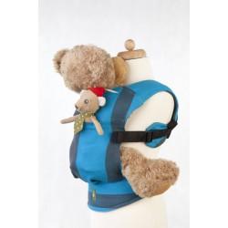 LennyLamb dětské nosítko pro panenky Ocean Depth
