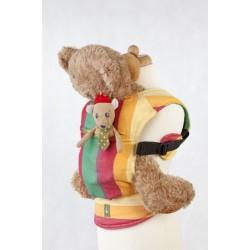 LennyLamb dětské nosítko pro panenky Summer