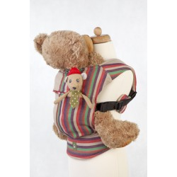LennyLamb Doll Carriers Sand Valley