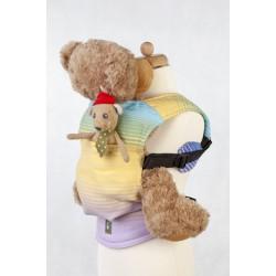 LennyLamb dětské nosítko pro panenky Jubelee Lush