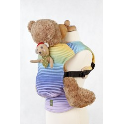LennyLamb dětské nosítko pro panenky Jubelee Sky