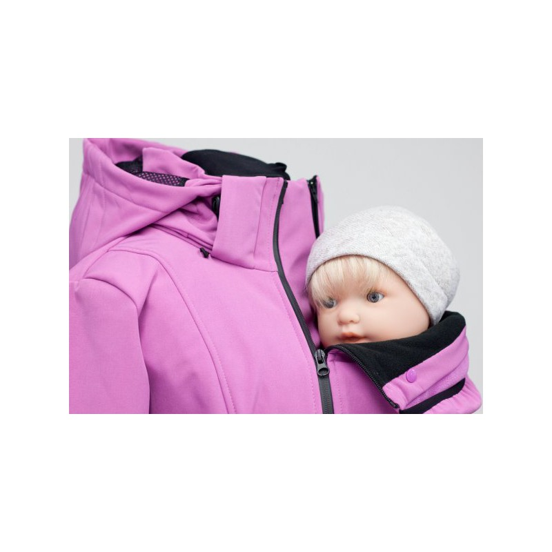 Angel Wings Softshell Jacket Pink 225 Tkom 225 Nie Cz
