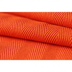 Yaro Ring sling Yolka Red Orange