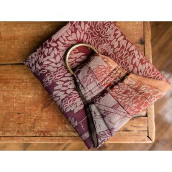Oscha RIng sling Dryad Fall