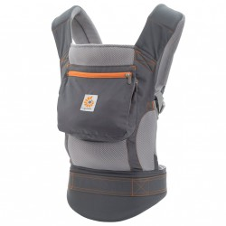 Ergobaby Performance Stone Grey