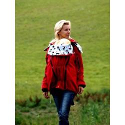 RebekaQ Nosící bunda Tabris