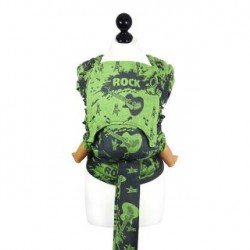 Fidella Fly Tai Rock n Rolla Green Splash