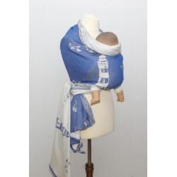 ŠaNaMi Maják - tmavě modrý