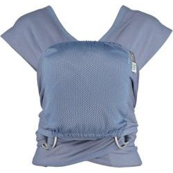 Ergonomic Babycarrier Caboo NCT 15 Faded Denim