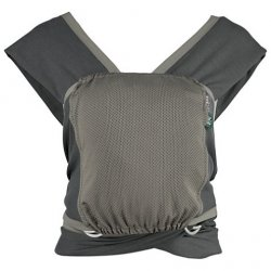 Ergonomic Babycarrier Caboo NCT 15 GREYSTONE