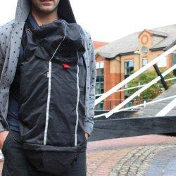 Cocoon V2-Raincoat