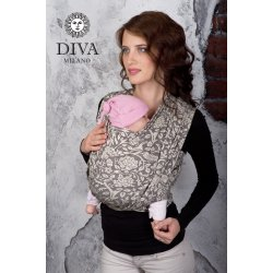 Diva Milano Rose Diamante