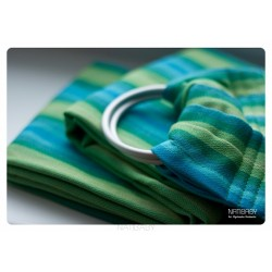 Natibaby Ring-sling Borneo