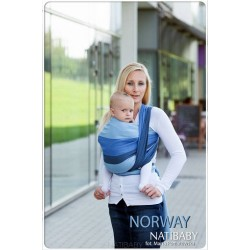Natibaby Ring-sling Norway