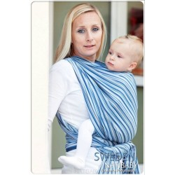 Natibaby Ring-sling Amazonia