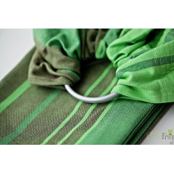 Little Frog ring-sling Olivine