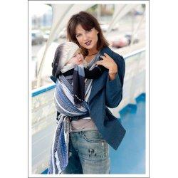 Ellevill Zara Tri Blue