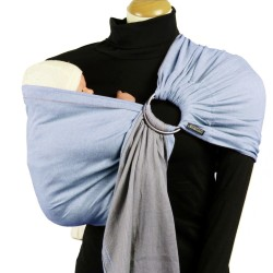 Didymos ring-sling Double face Robert
