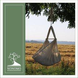 NONOMO Baby Hammock -premium- Organic cotton