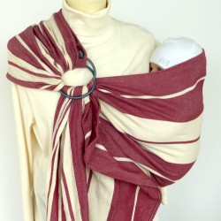 Didymos ring-sling Standard Red