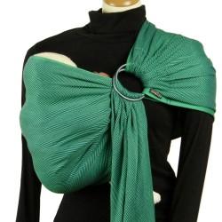 Didymos ring-sling Lisca Smeraldo