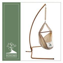NONOMO - Hacka - Set s designovým stojanem