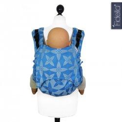 Fidella Onbuhimo zádové nosítko - Blossom blue