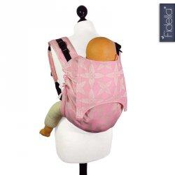Fidella Onbuhimo zádové nosítko - Blossom bubble gum