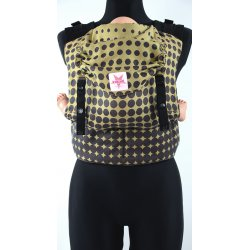 kokadi baby carrier - Z - Magic Dots Gaborone