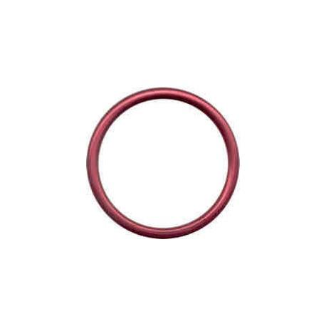 LittleFrog RS Kroužky Red
