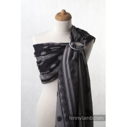 LennyLamb Ring sling Glamorous Linen Lace