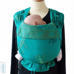 DidyTai Geckos Emerald