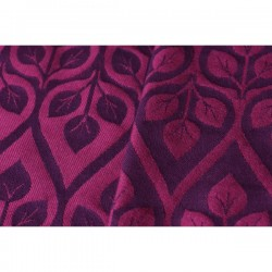 Yaro La Vita Purple Pink (wool) - for rent