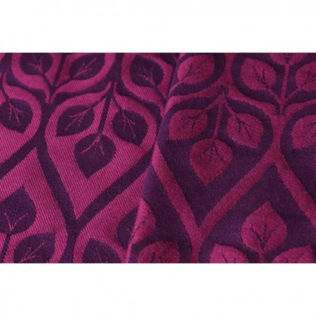 Yaro La Vita Purple Pink (wool)